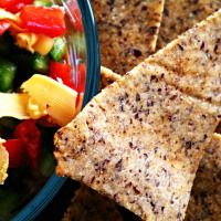 Low Carb Doritos | Ditch The Wheat