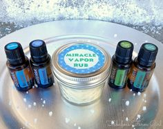 Miracle Vapor Rub by