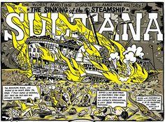SS Sultana