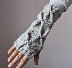 Arm warmers!