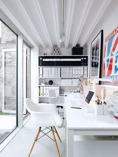 Home Office ideas - Chictip.com