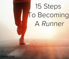 Make 2014 your year to become a runner! These 15 will help you.