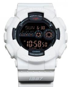 watch time, luimada, style, gshock, gd101ns1jr watch
