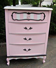 provinci pari, old dressers, paris dresser, dresser set, pari dresser
