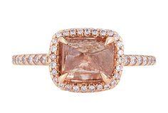 romanc, pink diamonds