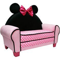 Minnie mouse sofa