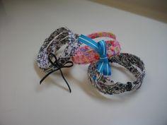 Plastic Bottle Bracelets