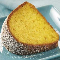 Golden Pound Cake. A family favorite!! So easy and it's just delicious. Recipe calls for mountain dew but any citrus soda will work. Especially squirt.