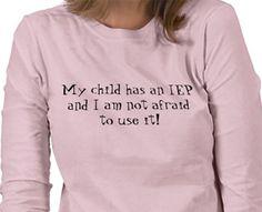 IEP Shirt
