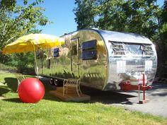 trailer restor, vintage trailers, complet vintag, trailer repair, vintag travel