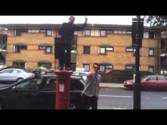 Watch Matt Smith's ALS #IceBucketChallenge