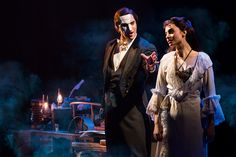 phantom music, cooper grodin, palac theatr, opera stage, music theater, phantom of the opera us tour, phantom of the opera 2014, julia udin, broadway