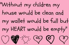 Love, love, love my babies! cleanses, heart, famili, pet, children, dog, quot, true stories, kid