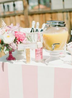 Wedding Blog Garden Party Bridal Shower by A Vintage Affair, Connie Dai Photography, Violet Floral Design