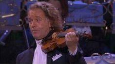 Waltzing Matilda - André Rieu in Australia, via YouTube.