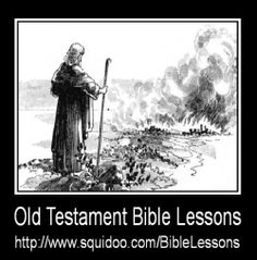 Old Testament Bible Lessons
