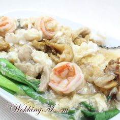 Let's get Wokking!: Hor Fun 河粉 | Singapore Food Blog on easy recipes