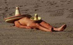 Nude beaches in Spain/Sun Screen
