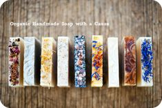 going home to roosts article on organic handmade soap with a purpose