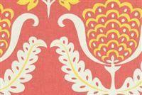 girl nurseri, fun fabric, cotton waver