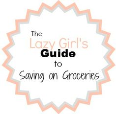 Budget Tips & Tricks to Simplify Grocery Shopping