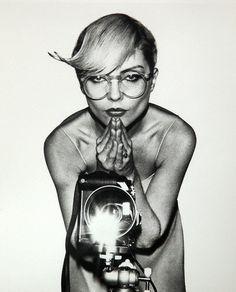 1978 Debbie Harry