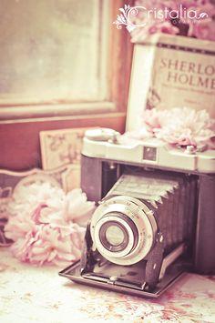Shabby Camera