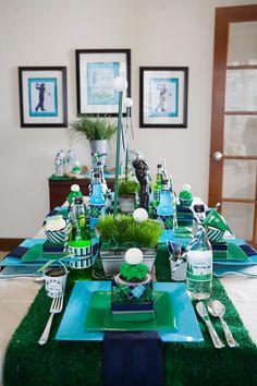 golf tabletop