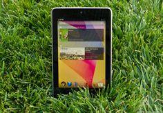 Google Nexus 7 Review - Watch CNET's Video Review