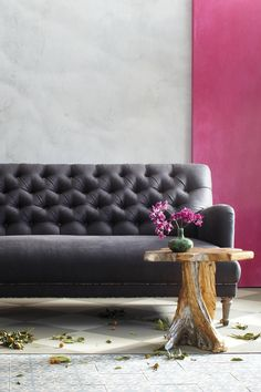 #Orianna #Sofa via #Anthropologie