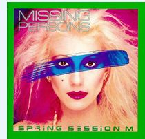 Missing Persons Words Music Video on Like Totally 80's