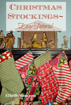 christmas stockings,