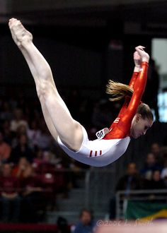 Shayla Worley  Gymnastics, gymnast. m.2.45 moved from Kythoni's Gymnastics: Collegiate board http://www.pinterest.com/kythoni/gymnastics-collegiate/ p.1.3 #KyFun