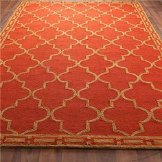 Possible bedroom rug - Soho Trellis Hooked Rug Decor, Home, Living Rooms, House Ideas, Families Rooms, 1 2 Bath, Trellis Rugs, Adeline Rooms, Hooks Rugs