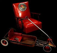 red wagon hot rod | New Hot Rod Radio Flyer Wagon Parts Release and Price on prices-cars ...