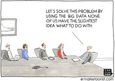 """Big Data"" cartoon"