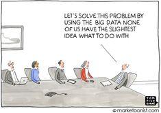 """""""Big Data"""" cartoon"""