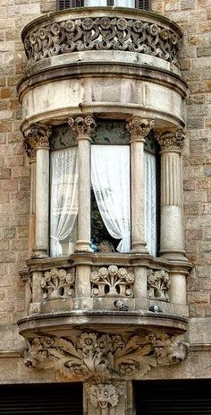 Sant Antoni, Barcelona, Catalonia