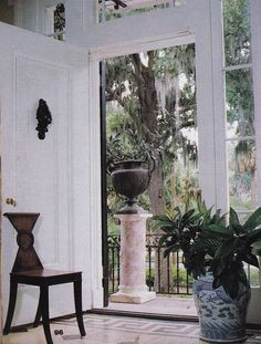 John Rosselli-Furlow Gatewood-Savannah-HG July 1992-Oberto Gili