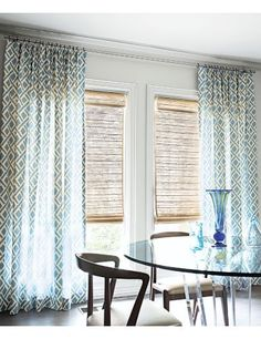Unique & delicate. flat fold, woven flat, pleat draperi, window treatments, photo galleries, live room, fold shade, singl pleat, natur woven