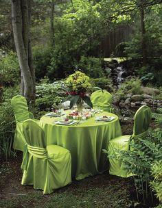 GraceOrmonde Luxury tabletops
