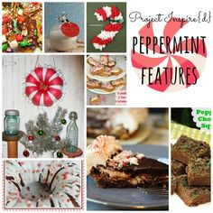 #Peppermint Recipes