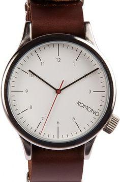 #Magnus #Komono #New on #Timefy