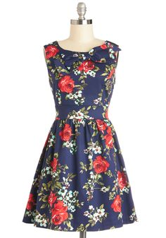 Pensylvania polka Dress