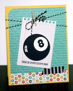 By Heather Campbell using Good Fortune stamp set for www.averyelle.com