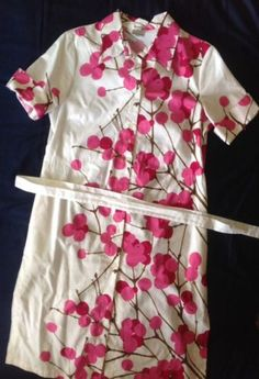 Marimekko-Dress