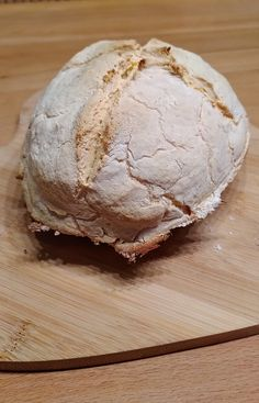 Irish Soda Bread - tinaliestvor