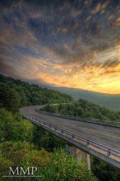 Boone/Blowing Rock, North Carolina