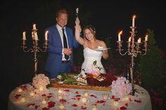Therese and Lars  - Villa San Crispolto - Romantic Italian Wedding www.romanticitalianweddings.com