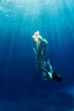 Kurt Arrigo Photography » Mermaids